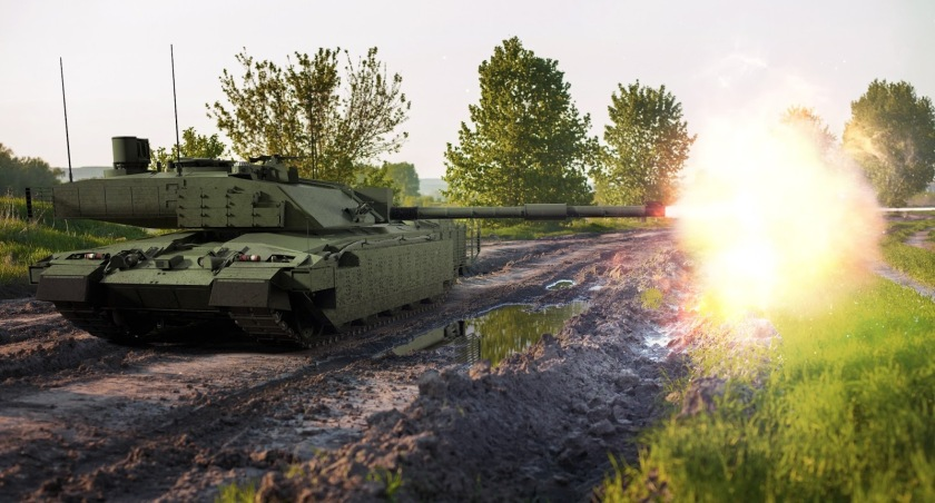 2016-08-11_Rheinmetall Challenger 2 LEP