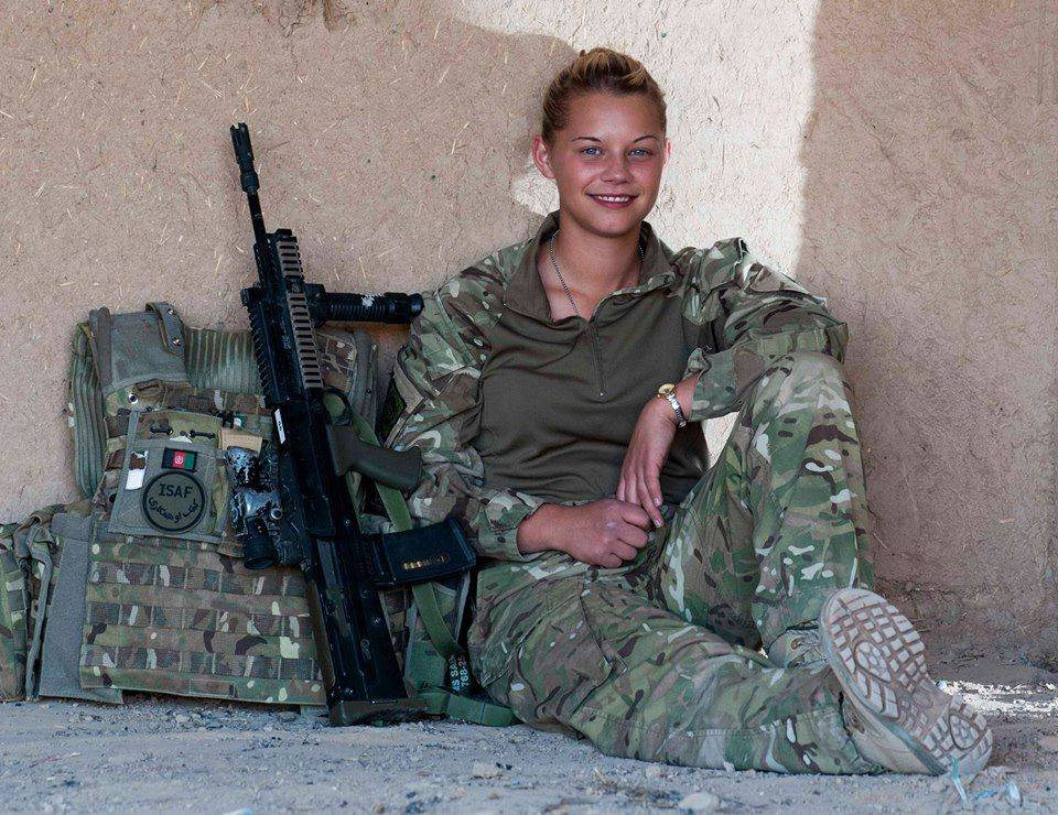 dating a man in the british army