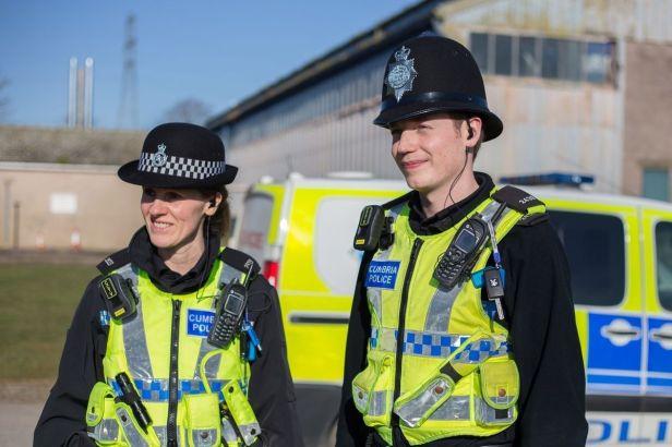 UK-POLICE