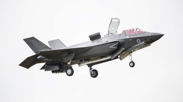 Why the RAF needs the F-35A JSF as well as the F-35B – UK