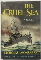 Nicholas Monsarrat's book is widely held to be one of the best accounts of the Battle of the North Atlantic.