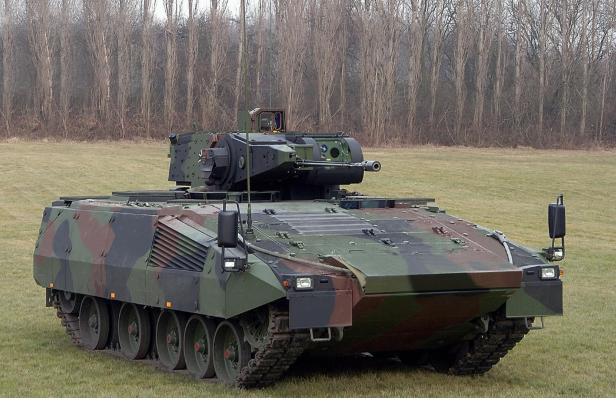 ifv-Puma-Infantry-Fighting-Vehicle-germany