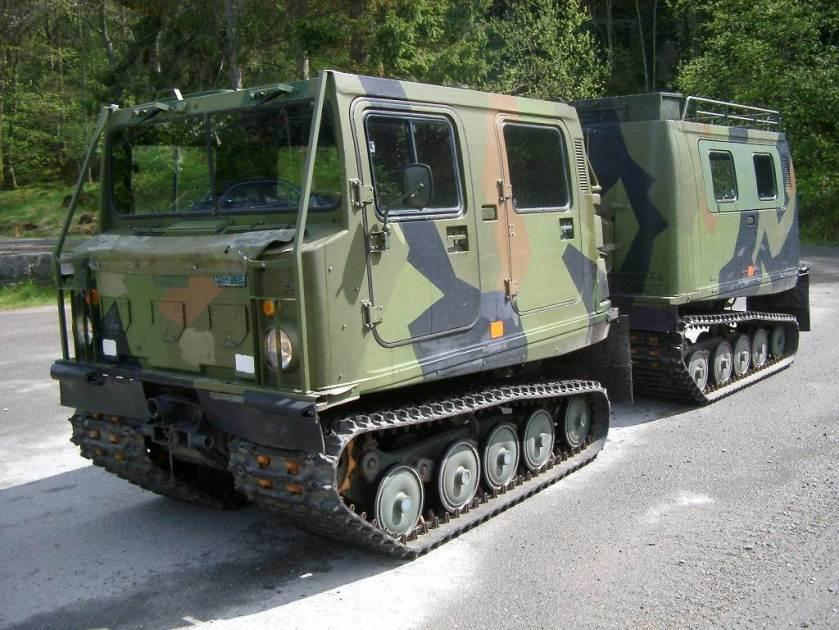 Hagglund-BV206-ATV