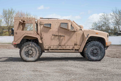 JLTV for MRV9P) Package 1