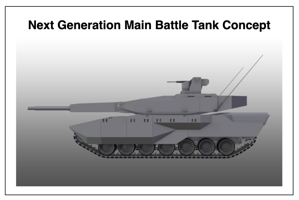 Next Gen MBT