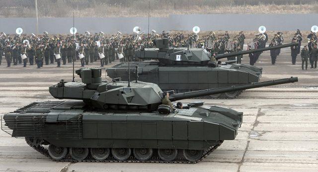 T-14 Armata 1